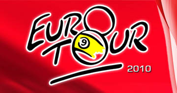 Euro Tour, Portugal Open 2010