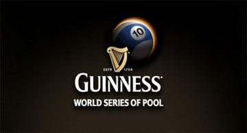 Guinness World Series of Pool