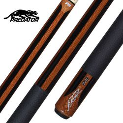 Кий Predator P3 Cognac LE Black With Wrap