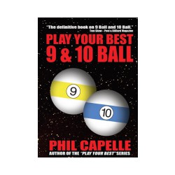 Книга «Play Your Best Nine and Ten Ball»