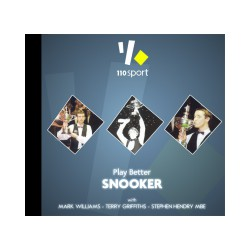 CD-ROM «Play better snooker»