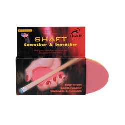 Муфта Tiger Shaft Smoother and Burnisher